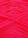 Fasergehalt 100% Acryl, Neon Green, Brand Ice Yarns, fnt2-55893