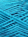 Fiber Content 100% Acrylic, Turquoise, Brand Ice Yarns, Yarn Thickness 2 Fine  Sport, Baby, fnt2-55894