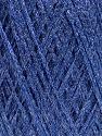 Fasergehalt 50% Polyamid, 50% Polyester, Brand Ice Yarns, Blue, fnt2-55904