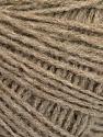 Fasergehalt 80% Acryl, 20% Viskose, Brand Ice Yarns, Beige, fnt2-55925