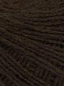 Fasergehalt 80% Acryl, 20% Viskose, Brand Ice Yarns, Brown, fnt2-55926