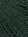 Fiber Content 80% Acrylic, 20% Viscose, Brand Ice Yarns, Dark Green, Yarn Thickness 1 SuperFine  Sock, Fingering, Baby, fnt2-55927