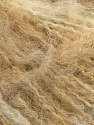 Fiber Content 40% Acrylic, 25% Wool, 25% Alpaca, 10% Polyamide, Brand Ice Yarns, Cream, Beige, fnt2-56052