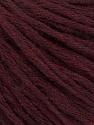 Fasergehalt 80% Acryl, 20% Viskose, Brand Ice Yarns, Burgundy, fnt2-56067