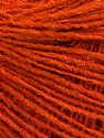 Fiber Content 50% Merino Wool, 25% Acrylic, 25% Alpaca, Orange, Brand Ice Yarns, Yarn Thickness 2 Fine  Sport, Baby, fnt2-56072