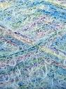 Fiber Content 90% Viscose, 10% Polyamide, White, Purple, Brand Ice Yarns, Green, Blue, Yarn Thickness 2 Fine  Sport, Baby, fnt2-56078
