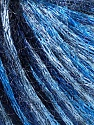 Fiber Content 100% Polyamide, Brand Ice Yarns, Blue Shades, Yarn Thickness 3 Light  DK, Light, Worsted, fnt2-56103