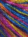 Fasergehalt 100% Polyamid, Yellow, Pink, Orange, Brand Ice Yarns, Blue Shades, fnt2-56105