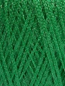 Fiber Content 50% Polyamide, 50% Polyester, Brand Ice Yarns, Emerald Green, fnt2-56170