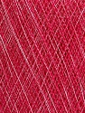 Fiber Content 50% Polyamide, 50% Viscose, Brand Ice Yarns, Fuchsia, fnt2-56173