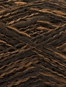 Fiber Content 44% Wool, 44% Acrylic, 12% Polyamide, Brand Ice Yarns, Brown Shades, Yarn Thickness 2 Fine  Sport, Baby, fnt2-56189