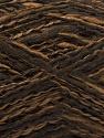 Fiber Content 44% Acrylic, 44% Wool, 12% Polyamide, Brand Ice Yarns, Brown Shades, Yarn Thickness 2 Fine  Sport, Baby, fnt2-56189