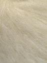 Fiber Content 60% Wool, 20% Acrylic, 20% Polyamide, Brand Ice Yarns, Cream, fnt2-56273