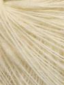 Fiber Content 52% Extrafine Merino Wool, 48% Polyamide, Brand Ice Yarns, Ecru, Yarn Thickness 2 Fine  Sport, Baby, fnt2-56305