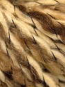 Fiber Content 80% Wool, 6% Polyamide, 14% Acrylic, Brand Ice Yarns, Cream, Camel, fnt2-56313
