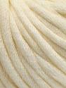 Fiber Content 58% Polyamide, 22% Bamboo, 20% Cotton, Brand Ice Yarns, Cream, fnt2-56317