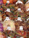 Eyelash Colorful  Fasergehalt 100% Polyester, Brand Ice Yarns, fnt2-56354