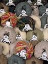 Kid Mohair Flamme  Fasergehalt 45% Acryl, 37% Kid Mohair, 28% Polyamid, Brand Ice Yarns, fnt2-56365