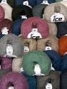 Kid Mohair Fine  Fasergehalt 40% Polyamid, 30% Acryl, 30% Kid Mohair, Brand Ice Yarns, fnt2-56372