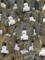 Boucle Mohair Worsted  Fasergehalt 45% Acryl, 25% Wolle, 20% Mohair, 10% Polyamid, Brand Ice Yarns, fnt2-56395