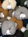 Baby Alpaca Kid Mohair  Fasergehalt 44% Baby Alpaka, 44% Kid Mohair, 12% Polyamid, Brand Ice Yarns, fnt2-56409