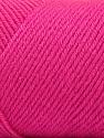 Fasergehalt 50% Acryl, 50% Wolle, Pink, Brand Ice Yarns, fnt2-56440