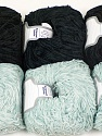 Fasergehalt 100% Polyester, Mixed Lot, Brand Ice Yarns, fnt2-56459