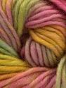 Fasergehalt 100% Wolle, Pastel Rainbow, Brand Ice Yarns, fnt2-56468