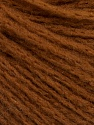 Fiber Content 78% Superwash Extrafine Merino Wool, 22% Polyamide, Brand ICE, Brown, Yarn Thickness 2 Fine  Sport, Baby, fnt2-56626