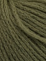 Fiber Content 78% Superwash Extrafine Merino Wool, 22% Polyamide, Khaki, Brand ICE, Yarn Thickness 2 Fine  Sport, Baby, fnt2-56628