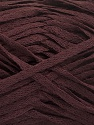 Fiber Content 100% Acrylic, Brand ICE, Dark Burgundy, Yarn Thickness 3 Light  DK, Light, Worsted, fnt2-56698