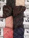 Winter Yarns  Brand ICE, fnt2-56759