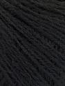 Fiber Content 70% Acrylic, 30% Wool, Brand ICE, Black, Yarn Thickness 2 Fine  Sport, Baby, fnt2-56763