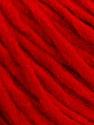 Fiber Content 70% Acrylic, 30% Wool, Red, Brand ICE, fnt2-56887