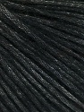 Fiber Content 45% Polyester, 36% Wool, 19% Acrylic, Brand ICE, Black, Yarn Thickness 2 Fine  Sport, Baby, fnt2-56895