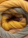 Fiber Content 100% Cotton, Rose Pink, Khaki, Brand ICE, Gold, Yarn Thickness 4 Medium  Worsted, Afghan, Aran, fnt2-56907