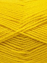Fiber Content 100% Acrylic, Brand ICE, Gold, Yarn Thickness 3 Light  DK, Light, Worsted, fnt2-56910