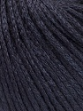 Fiber Content 60% Cashmere, 40% Silk, Brand ICE, Dark Navy, Yarn Thickness 3 Light  DK, Light, Worsted, fnt2-56913