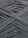 Fiber Content 100% Cotton, Brand ICE, Grey, fnt2-56937
