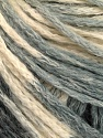 Fiber Content 90% Cotton, 10% Polyamide, Brand ICE, Grey Shades, Cream, fnt2-56963
