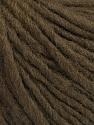 Conţinut de fibre 50% Lână, 50% Acrilic, Brand ICE, Dark Brown, fnt2-57006