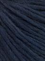 Conţinut de fibre 50% Lână, 50% Acrilic, Navy, Brand ICE, fnt2-57009