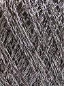 Contenido de fibra 75% Viscosa, 25% Metálicos Lurex, Brand ICE, Copper, Camel, fnt2-57023