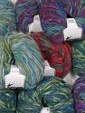 Sale Winter  Fiber Content 40% Wool, 35% Acrylic, 25% Polyamide, Brand ICE, fnt2-57072