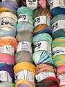 Cotton Tape Color  Conţinut de fibre 100% Bumbac, Brand ICE, fnt2-57097