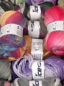 Magic Glitz  Fiber Content 95% Acrylic, 5% Lurex, Brand ICE, fnt2-57102