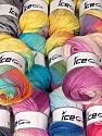 Magic Bulky  Conţinut de fibre 100% Acrilic, Brand ICE, fnt2-57123