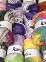 Magic Bulky  Conţinut de fibre 100% Acrilic, Brand ICE, fnt2-57124