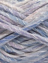 Fiber Content 50% Polyamide, 50% Cotton, Lilac Shades, Brand ICE, fnt2-57191