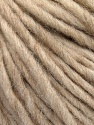 Fiber Content 50% Merino Wool, 25% Alpaca, 25% Acrylic, Brand ICE, Cream melange, Yarn Thickness 4 Medium  Worsted, Afghan, Aran, fnt2-57215